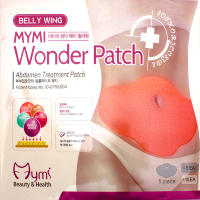 Belly Wing Mymi Wonder Patch