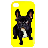 Чехол для iPhone Dog, (4G)