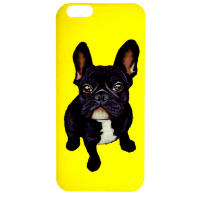Чехол для iPhone  Dog (6G)