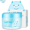 Кислородная маска для лица Lazy pig bubble clean mask - Кислородная маска для лица Lazy pig bubble clean mask