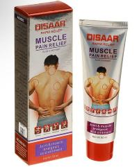 Крем для тела Disaar Muscle Pain Relief от боли в мышцах